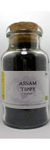Assam Tee Tippy Bio im Korkenglas